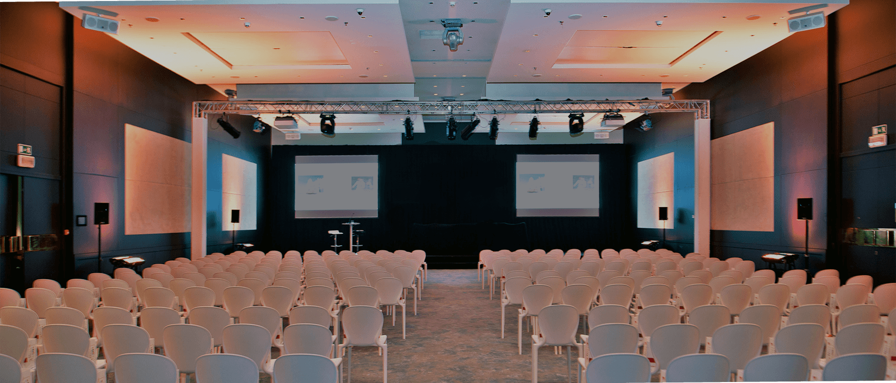 Meetings Events InterContinental Lisbon