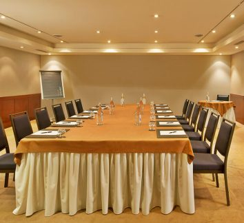 Cascais Meeting Room