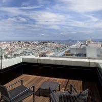 InterContinental Lisbon Duplex Suite w/ Terrace