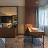 InterContinental Lisbon Executive Room