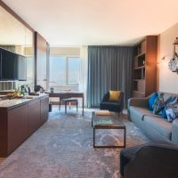 InterContinental Lisbon Suite Executiva