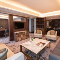 InterContinental Lisbon Suite Residencial