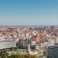 InterContinental Lisbon Executive Suite w/ Terrace